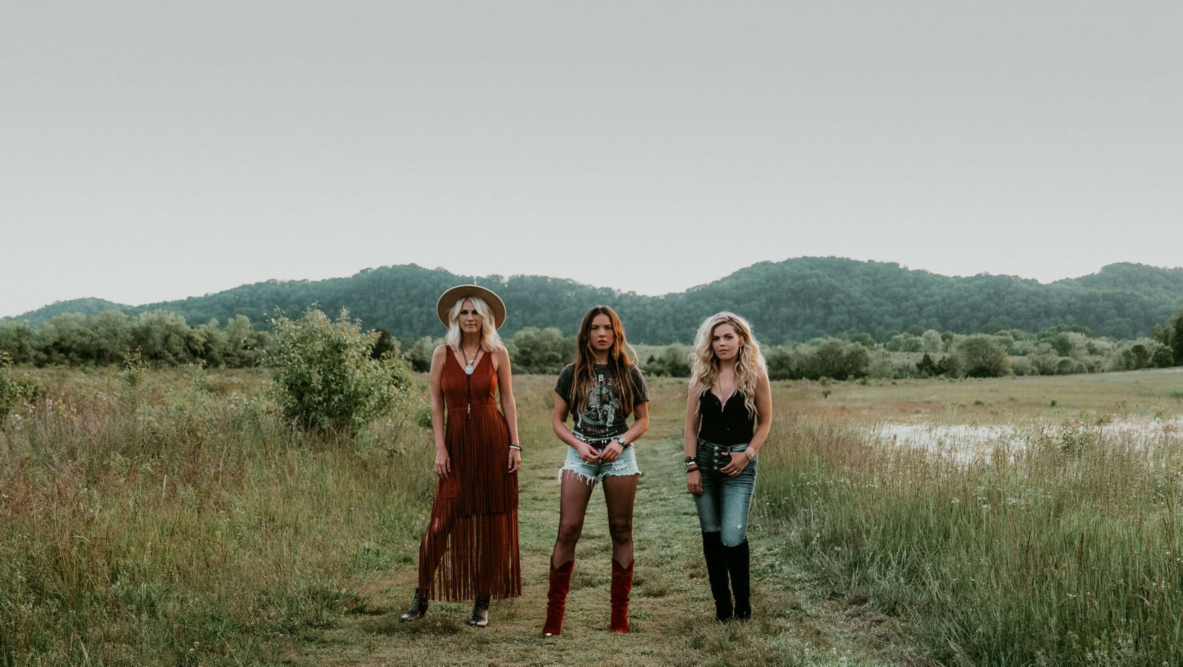 Runaway June Announce New Member