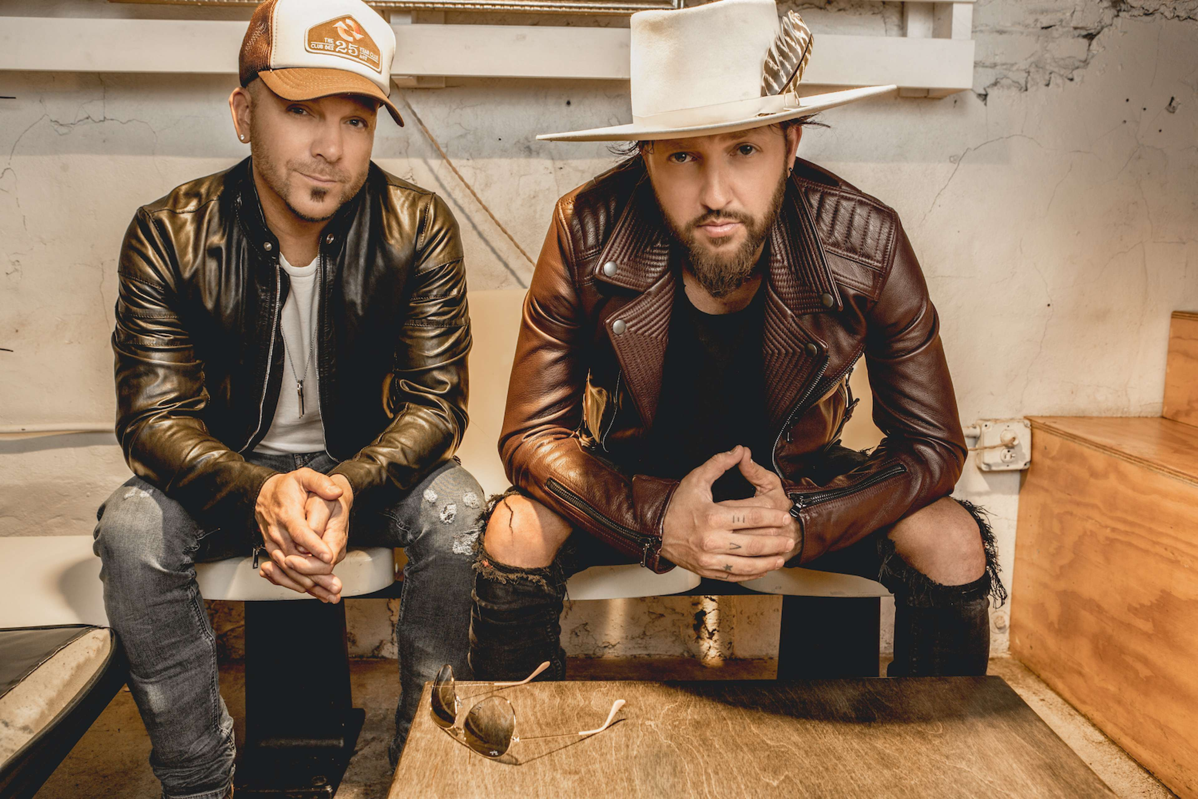 LOCASH Hits #3 On National Country Airplay Charts