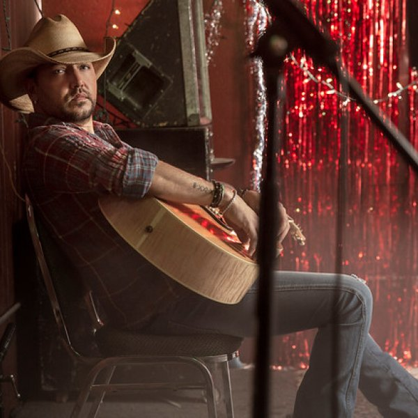 "Jason Aldean ""9"" Triple M Country Feature Album Of The Week"